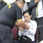 PNP: 40 Agresores de efectivos están en la cárcel
