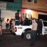 Chimbote: Asesinan a pescador en una peña