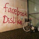 Facebook: Sede en Alemania sufre ataque vandálico