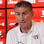 Copa Libertadores 2016: Edgardo Bauza nuevo técnico de Sao Paulo