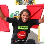 Surf: Brissa Málaga gana medalla de oro en XI Juegos Panamericanos