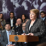 Chile: Anuncian medidas para atenuar bajos precios del cobre