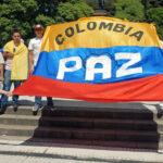 Colombia: 61 % a favor de plebiscito para ratificar paz con FARC