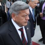 Caso Acuña: Investigación fiscal sobre presunto plagio terminaría en 30 días