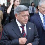 Acuña dice que evalúa acciones legales tras nueva denuncia