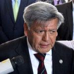 César Acuña dice que no renunciará a su candidatura presidencial