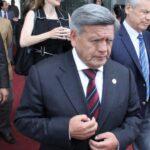 """Acuña dice que Otoniel Alvarado le pidió ser """"coautor"""" de libro"""