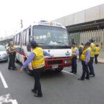 Lima: Capturan a 4 cústeres que deben más de 4 millones de soles