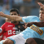 Sporting Cristal vs. Melgar: Primera final en vivo del Play Off