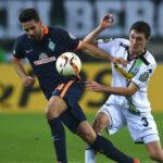 Claudio Pizarro anota en triunfo del Bremen en la Copa Alemana