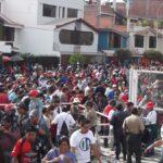 Melgar vs. Cristal: Suspenden venta de entradas en Arequipa