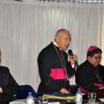 Venezuela: Iglesia pide cesar diatriba y cumplir promesa electoral