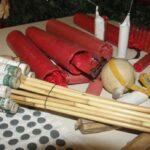 San Juan de Lurigancho: fallece víctima de explosión con pirotécnicos