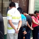 Callao: PNP detiene a 26 y desarticula tres bandas