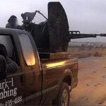 Hombre demanda a Ford por camioneta usada en Siria