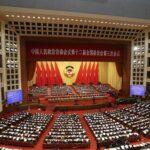 Legislativo chino aprueba la primera ley de violencia doméstica