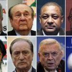 FIFA: Suiza bloquea US$ 80 millones por investigación de corrupción