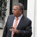 Caso Hugo Bustíos: Daniel Urresti fue expulsado de audiencia