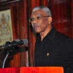Guyana aprueba ley que castiga con pena de muerte actos terroristas