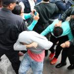 Chimbote: 64 detenidos en tercer día de emergencia