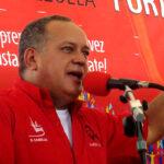 Cabello pide expulsión de expresidentes de Bolivia, Colombia y Uruguay
