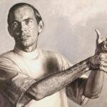 Efemérides del 3 de diciembre: proeza del Dr. Christian Barnard