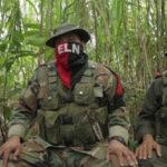 Colombia: Policía captura a ocho temibles miembros del ELN