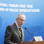 ONU: Nombran nuevo subsecretario general para Operaciones de Paz