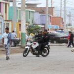 Callao: Desatirculan 14 bandas durante estado de emergencia