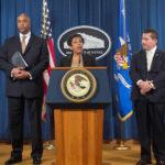 FIFA: EEUU envía a los acusados de hoteles y cruceros al banquillo
