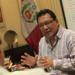 Caso Félix Moreno: Poder Judicial recibió pedido de prisión preventiva