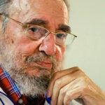 """Fidel: """"China y Rusia conocen mejor que EEUU problemas del mundo"""""""