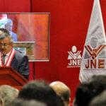 JNE: Sunedu debe pronunciarse por paneles en universidades