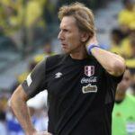 """Ricardo Gareca: """"Respetaré contrato con la selección hasta el 2017"""""""