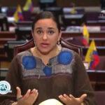 Ecuador: Asamblea realizará debate final de enmiendas constitucionales