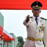 Ollanta Humala: Orden interno en el Vraem recaerá en la Policía