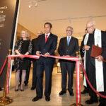 Humala: Lugar de la Memoria debe unirnos para no repetir la historia