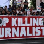 FIP pide a ONU más protección para periodistas