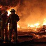 Tragedia: 100 muertos por explosión en fábrica de gas en Nigeria