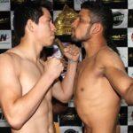 MMA: Inka FC Warriors V se realizará el 16 de diciembre