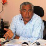 Alcalde del Santa destaca declaratoria de estado de emergencia
