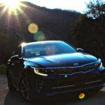 EEUU: Kia Optima 2016 auto equipado con más 'gadgets' tecnológicos