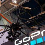 GoPro lanza Karma, drone oficial para deportes extremos