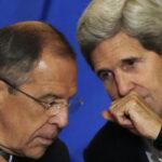 Rusia y EEUU coinciden en urgencia de cerrar frontera turco-siria