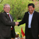 Brasil y Bolivia negocian renovar contrato de gas que vence el 2019