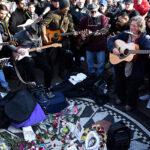 Nueva York recuerda a John Lennon en el 35 aniversario de su asesinato (VIDEOS)