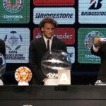 Copa Libertadores 2016: Conmebol definió grupos del torneo