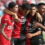 Melgar campeón: Revive los goles del título 2015 (VIDEO)
