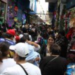 Mercado Central: Desorden en vísperas de Navidad (FOTOS)
