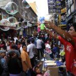 Lima: 20% de galerías no cuenta con medidas de seguridad contra incendios